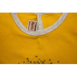 56 étiquettes vêtements carrées