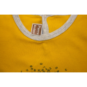 etiquette-thermocollant-design-simple-carre-petit-format-pyjama-jaune
