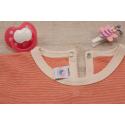 etiquette-thermocollant-design-simple-ronde-petit-format-pyjama-rouge