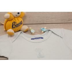 66 étiquettes vêtements 1 ligne