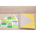 Pack-bureau-etiquette-autocollante-affaires-bureaux