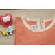 Pack naissance etiquette thermocollante pyjama bebes