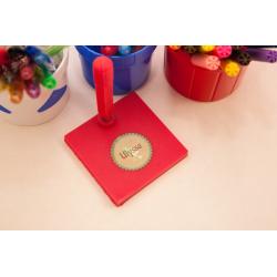 etiquette-autocollant-design-retro-ronde-moyen-format-porte-crayon
